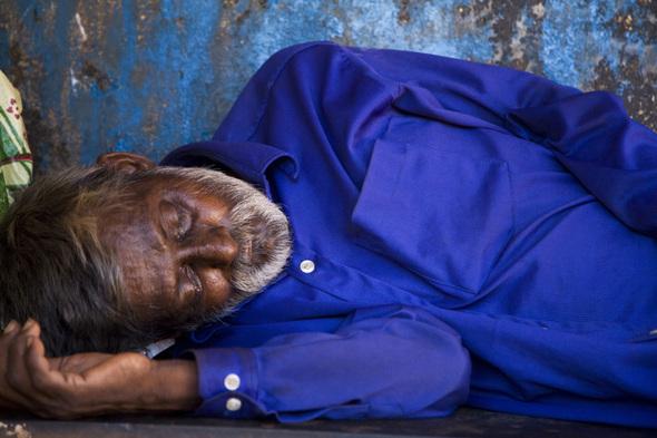 LIFE INCOLOR BYYURIY ZINCHENKO. INDIA. Изображение № 10.