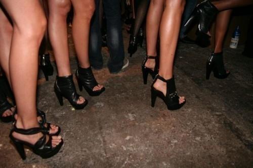 Legs only. Изображение № 7.