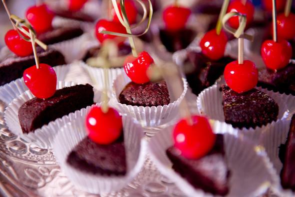 Десертный Бал 2011 - закрытие Московского Гастрономического Фестиваля. Изображение № 10.