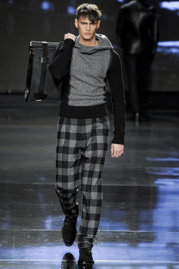 Изображение 52. Milan Fashion Week. Часть 2.. Изображение № 52.