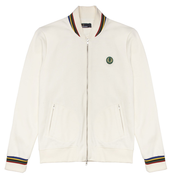 Fred Perry Sample Sale SS12. Изображение № 66.