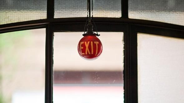 Под стойку: 15 лучших интерьеров баров в 2011 году. Изображение № 87.