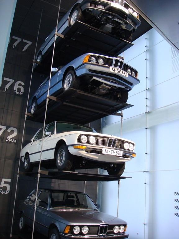 BMW-музейный экспонат?. Изображение № 20.
