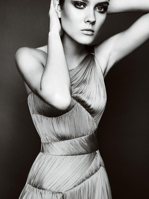 Atelier Versace FW 2010. Изображение № 2.