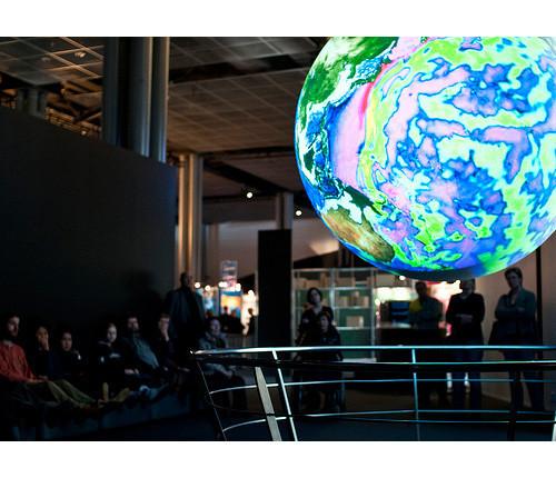 В поисках «Немо»: Гид по мировым музеям науки. Изображение № 49.