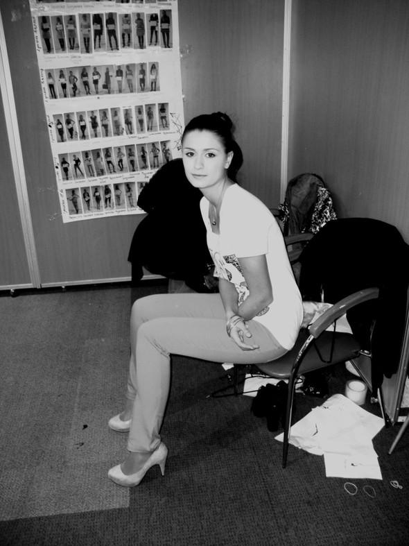 Backstage Savage. Изображение № 29.
