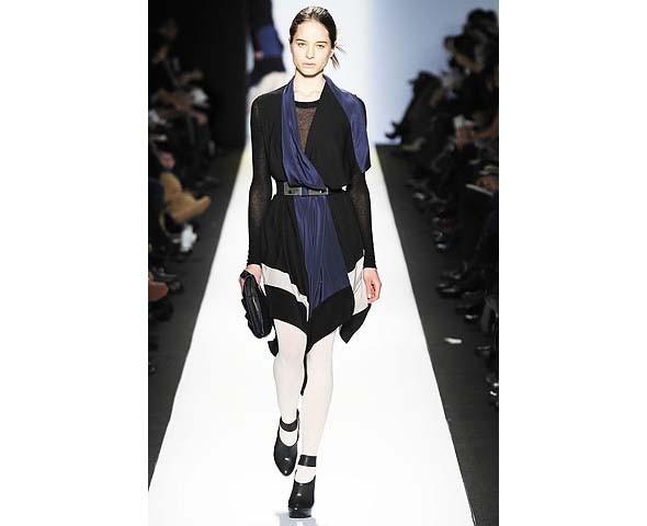 Неделя моды в Нью-Йорке: первые показы. Изображение № 8.