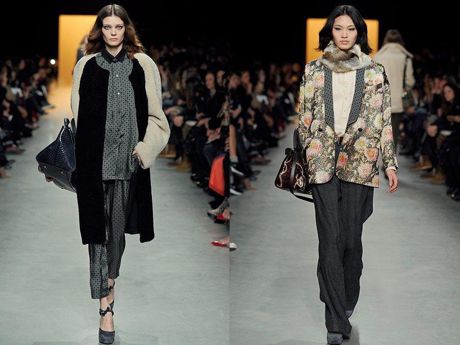 Неделя моды в Париже:  День 8. Изображение № 22.