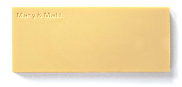 Дизайнерский шоколад от Mary & Matt. Изображение № 7.