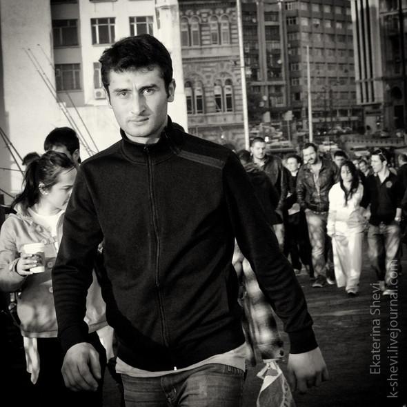 Стамбул-город мужчин. Изображение № 42.