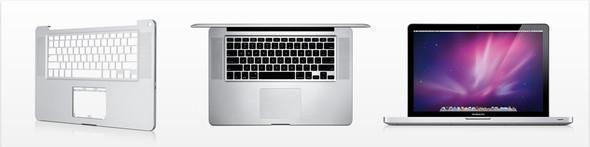 Apple анонсировала обновленные лэптопы MacBook Pro. Изображение № 3.