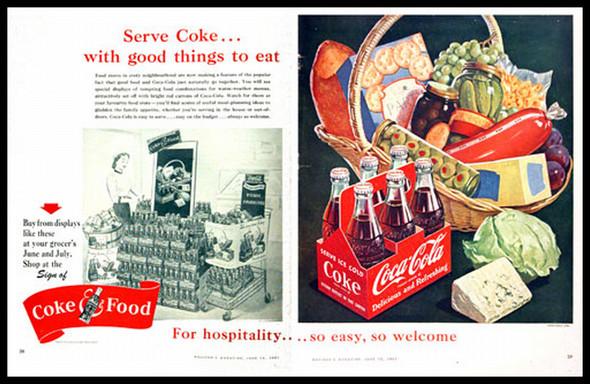 Изображение 47. Coca-cola – История бренда, история рекламы.. Изображение № 47.