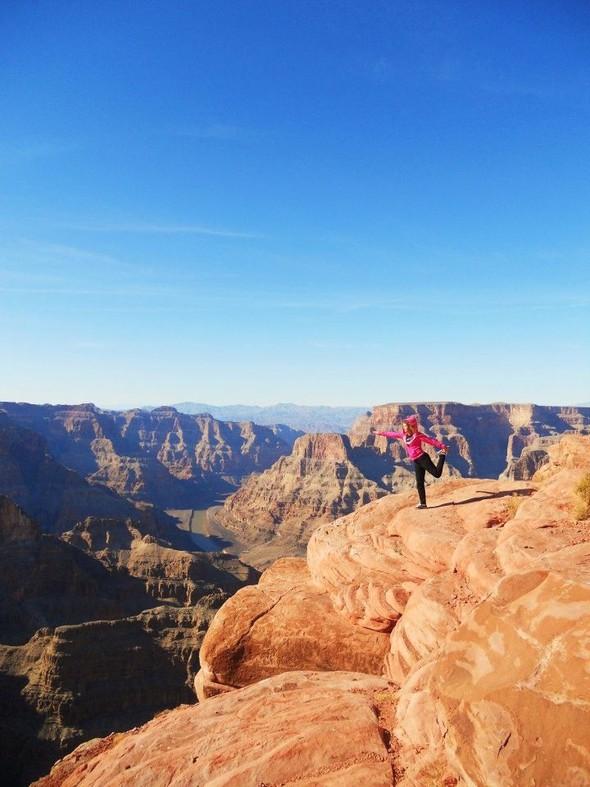 Спешите жить медленно. Гранд-Каньон (Grand Canyon). Изображение № 6.