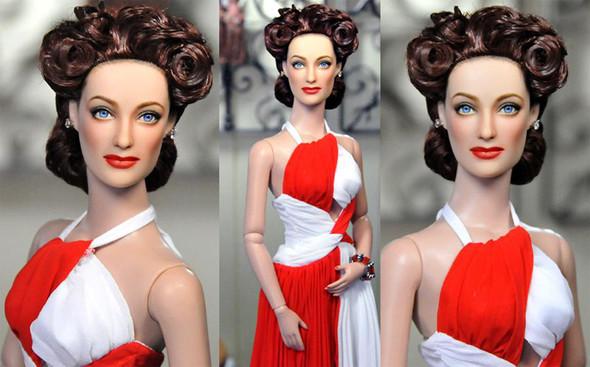 Куклы - селибрити Ноэля Круза. Изображение № 12.