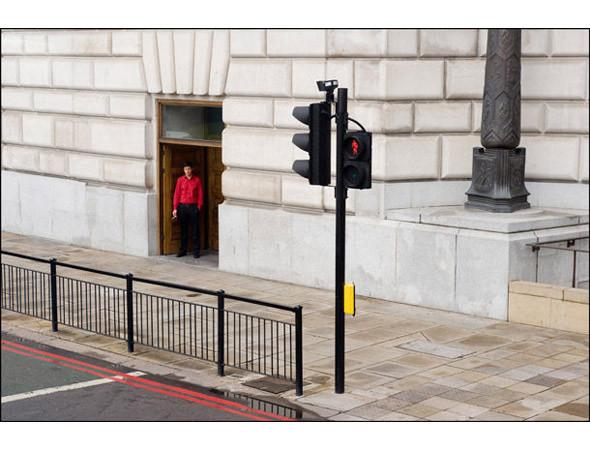 Большой город: Лондон и лондонцы. Изображение № 121.
