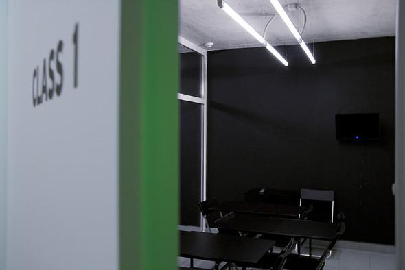 Офис SCHOOL#1 в Н.Новгороде. Изображение № 5.