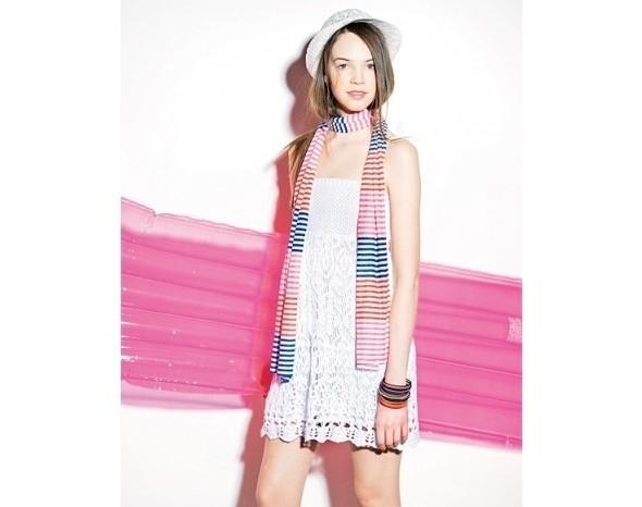 Лукбуки: Bershka, Urban Outfitters, Zara и другие. Изображение № 22.