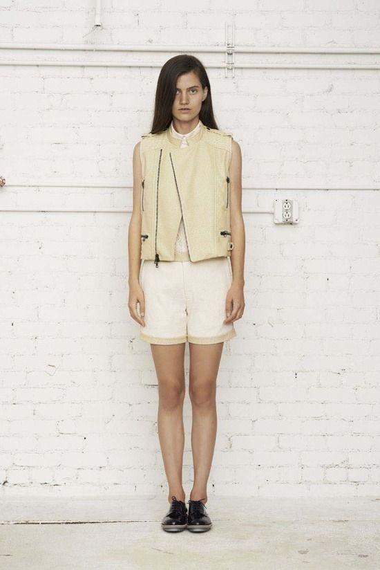 Вышли новые лукбуки Zara, Free People, Mango и других марок. Изображение № 159.