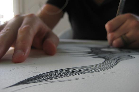 Gabriel Moreno. Глазами и руками. Изображение № 30.
