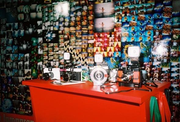 Этовам неигрушки! ИлиЛомография наФотоярмарке'09. Изображение № 107.
