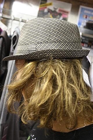 Дело в шляпе. Изображение № 25.