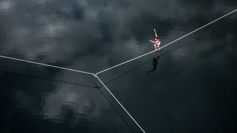 С высоты птичьего полета: Лучшие дрон-фотографии в мире. Изображение № 14.