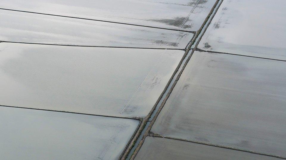 С высоты птичьего полета: Лучшие дрон-фотографии в мире. Изображение № 13.