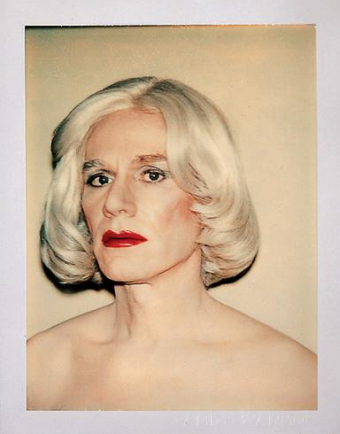 Игра в отражения: 10 художников, делающих автопортреты. Изображение № 84.