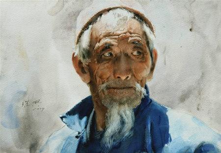 МАСТЕР Guan Weixing. Изображение № 42.