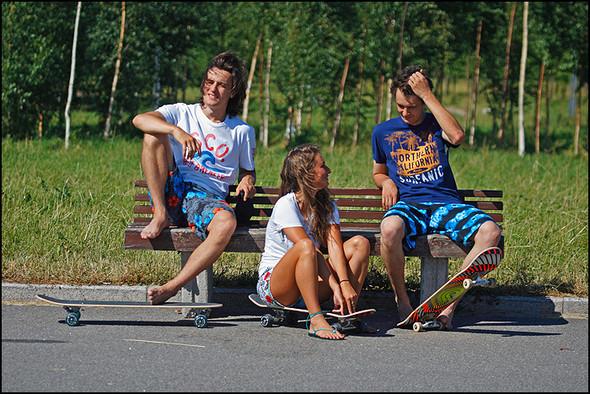 Летняя одежда Surfanic. Изображение № 5.