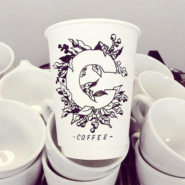 Френч-депресс: 10 кофеен, в которых вам не суждено побывать. Изображение № 11.
