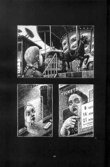 «Паноптикум» Томаса Отта. Изображение № 10.