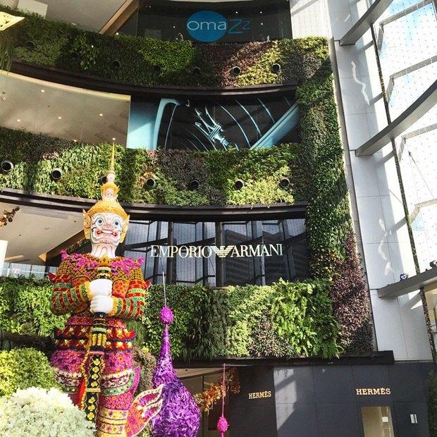 4. Торговый центр «Сиам-Парагон, Бангкок, Тайланд. Изображение № 4.
