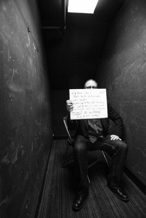 Фото: люди, которые сделали миссию  на Плутон реальностью. Изображение № 13.