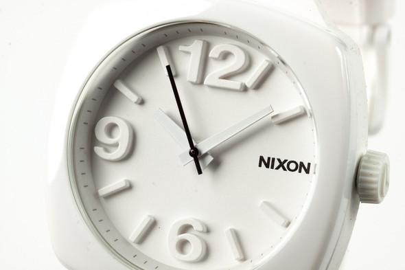 Финальная распродажа часовой марки NIXON.. Изображение № 8.