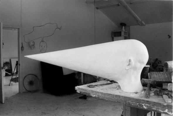 Изображение 15. Скульптор: Майкл Бейц.. Изображение № 15.