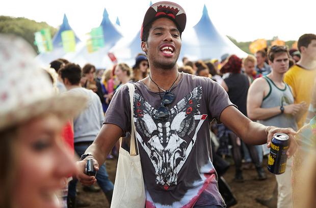 Куда ехать в сентябре: Музыкальные фестивали. Изображение № 30.