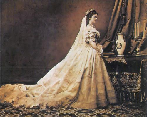 Женщины в истории: Елизавета Баварская. Изображение № 3.