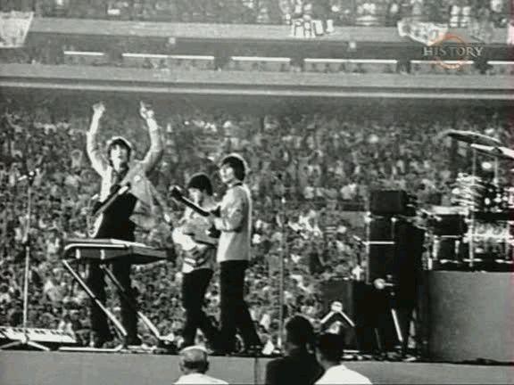 The Unseen Beatles. Изображение № 17.