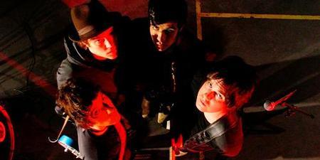 """Дебютный альбом группы Twisted Charm – """"Real Fictional"""". Изображение № 4."""