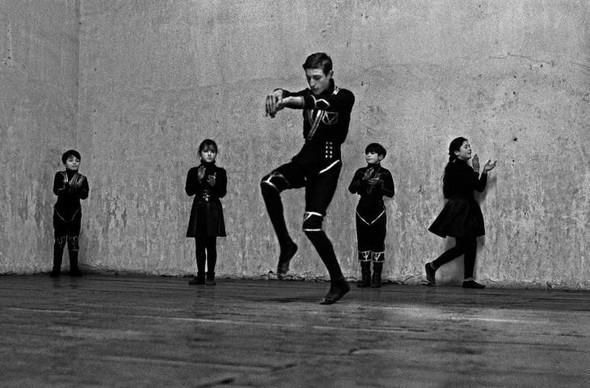 Фотограф Ванесса Виншип. Между Лондоном и Стамбулом. Изображение № 10.