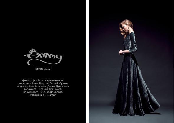 Лукбук: Emmy SS 2012. Изображение № 1.