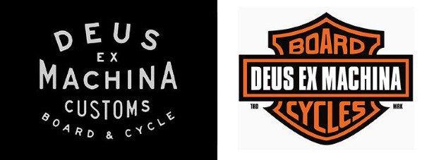 Представлен старомодный редизайн «хипстерских» логотипов. Изображение № 2.