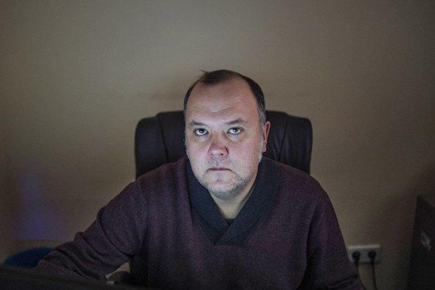 Павел Пряников. Изображение № 1.