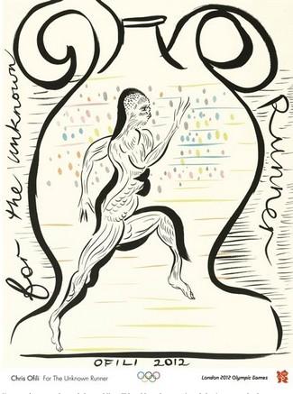 Дизайн-дайджест: Постеры Олимпиады-2012, музей искусств в Тель-Авиве и Tokyo Tide Design 2011. Изображение № 7.