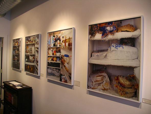 Изображение 50. 50 холодильников, которые можно назвать арт-объектами.. Изображение № 50.