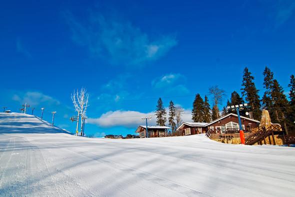 11 декабря 2010 года в Горнолыжном Клубе Целеево состоялось торжественное открытие зимнего сезона!. Изображение № 2.