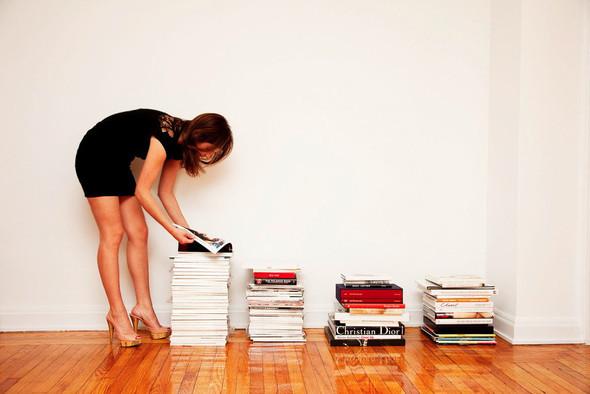 Vogue at home. Изображение № 23.