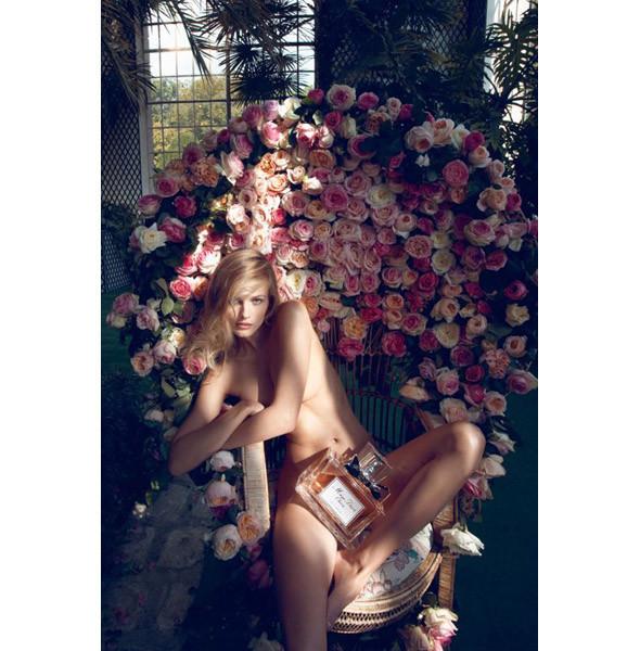 Новые съемки: i-D, Vogue, The Gentlewoman и другие. Изображение № 45.