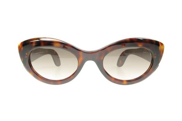 Изображение 94. Кошачье зрение: Очки cat-eye.. Изображение № 90.
